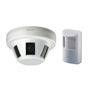 Covert Style Cameras